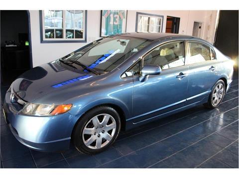 2008 Honda Civic for sale in Santa Ana, CA