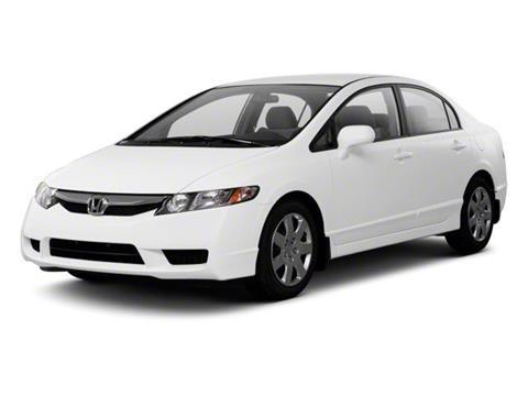 2011 Honda Civic for sale in Racine, WI