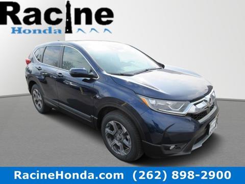 Honda Of Racine >> Racine Honda Racine Wi Inventory Listings
