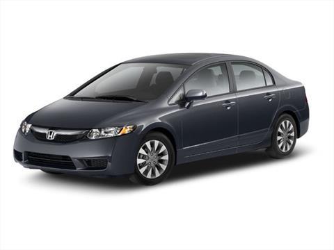 2010 Honda Civic for sale in Racine, WI
