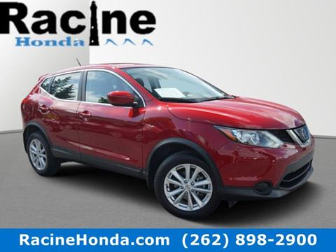 2018 Nissan Rogue Sport for sale in Racine, WI