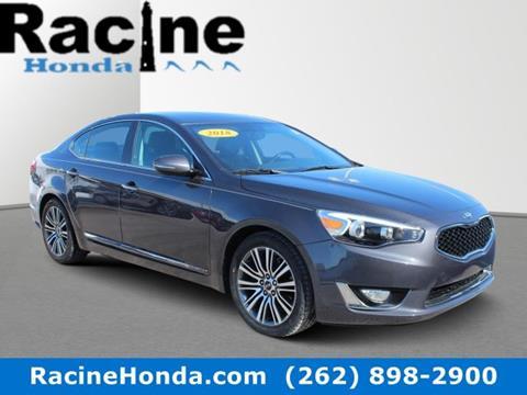 2015 Kia Cadenza for sale in Racine, WI