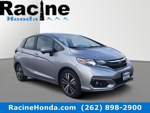 2019 Honda Fit for sale in Racine, WI