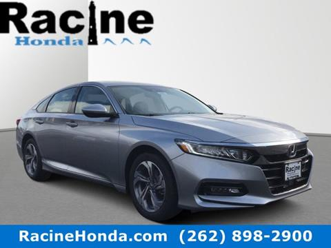 2020 Honda Accord for sale in Racine, WI