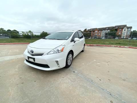 Star Motors Houston >> Toyota Prius V For Sale In Houston Tx All Star Motors Inc