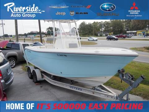 2018 Cobia n/a for sale in New Bern, NC