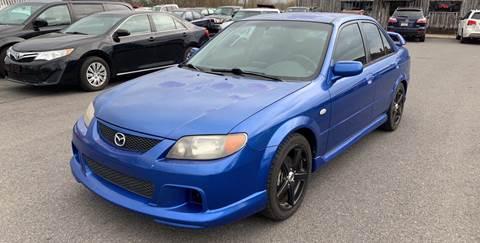 2003 Mazda MAZDASPEED Protege for sale in Cicero, NY