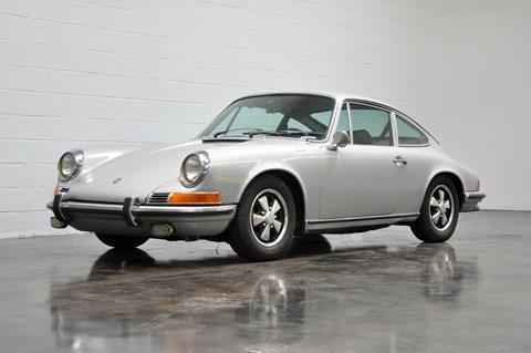 1970 Porsche 911 for sale in Costa Mesa, CA