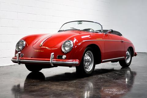 1957 Porsche 356 for sale in Costa Mesa, CA