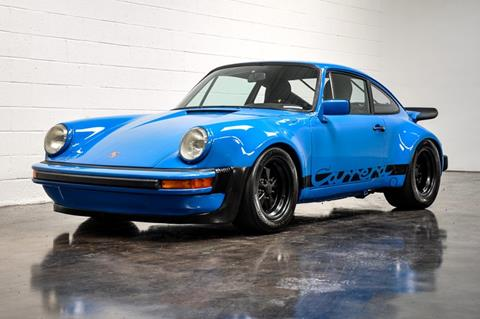 1977 Porsche 911 for sale in Costa Mesa, CA