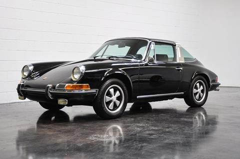 1971 Porsche 911 for sale in Costa Mesa, CA