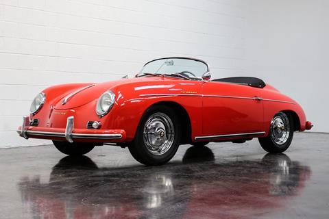 1958 Porsche 356 for sale in Costa Mesa, CA