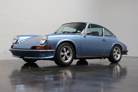 1973 Porsche 911 for sale in Costa Mesa, CA