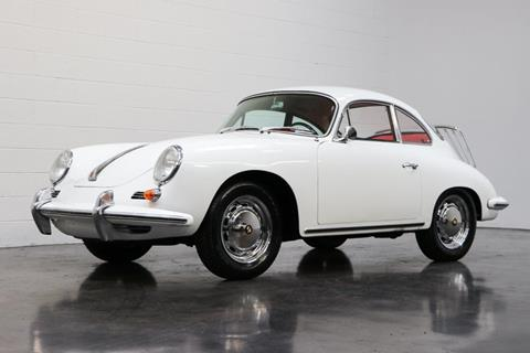 1964 Porsche 356 for sale in Costa Mesa, CA