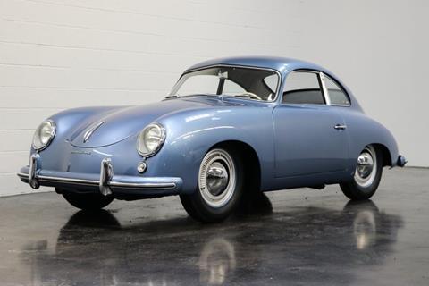 1953 Porsche 356 for sale in Costa Mesa, CA