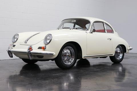 1962 Porsche 356 for sale in Costa Mesa, CA