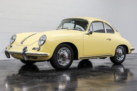 1965 Porsche 356 for sale in Costa Mesa, CA
