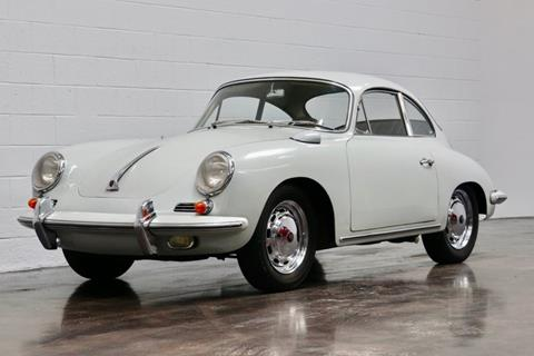1965 Porsche 356 for sale in Costa Mesa, CA