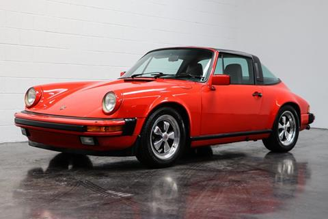 1985 Porsche 911 for sale in Costa Mesa, CA