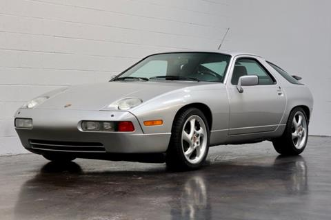 1987 Porsche 928 for sale in Costa Mesa, CA