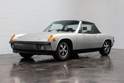 1970 Porsche 914 for sale in Costa Mesa, CA