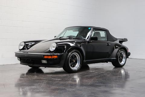 1989 Porsche 911 for sale in Costa Mesa, CA