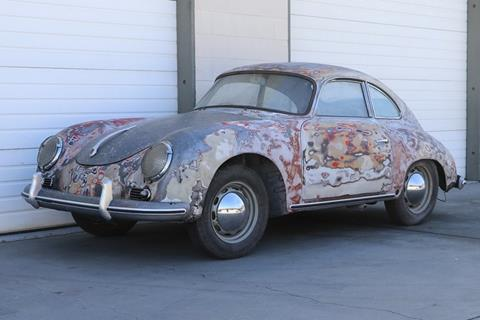 1959 Porsche 356 for sale in Costa Mesa, CA