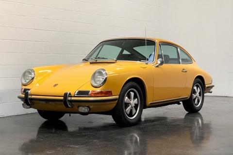 1967 Porsche 911 for sale in Costa Mesa, CA