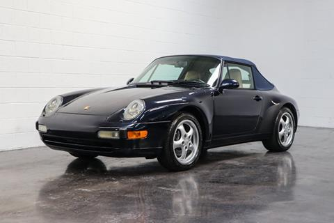 1996 Porsche 911 for sale in Costa Mesa, CA