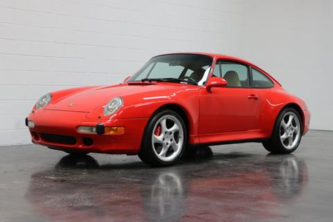 1998 Porsche 911 for sale in Costa Mesa, CA
