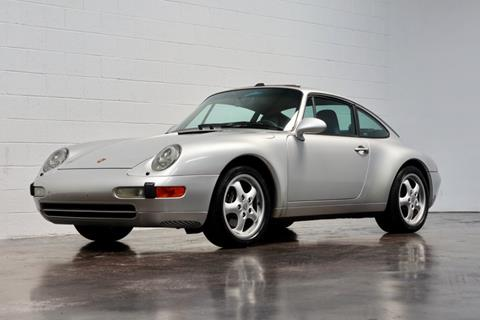 1995 Porsche 911 for sale in Costa Mesa, CA