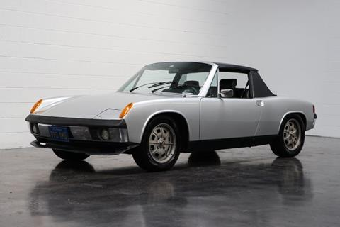 1971 Porsche 914 for sale in Costa Mesa, CA