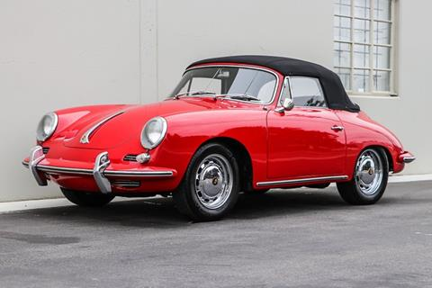 1964 Porsche 356 for sale in Costa Mesa, CA