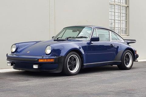 1976 Porsche 911 for sale in Costa Mesa, CA