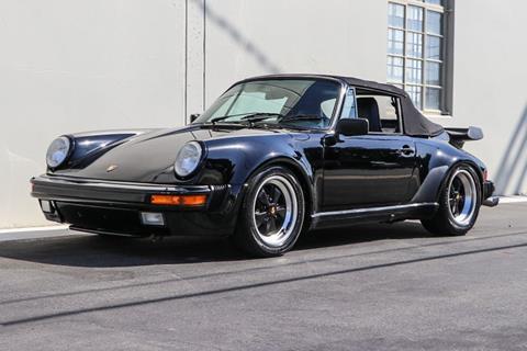 1986 Porsche 911 for sale in Costa Mesa, CA