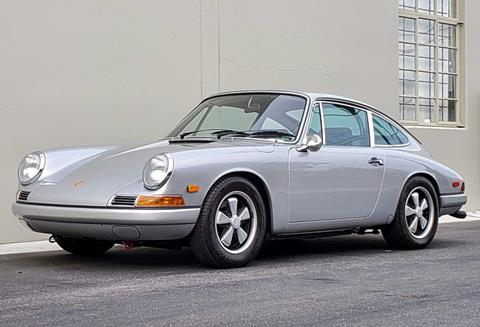 1968 Porsche 911 for sale in Costa Mesa, CA