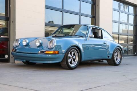 1973 Porsche 911 for sale in Costa Mesa, CA