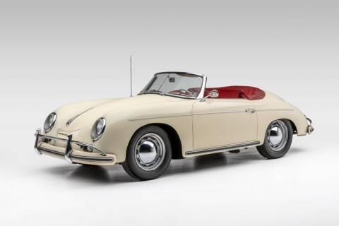 1959 Porsche 356 for sale at European Collectibles, Inc in Costa Mesa CA