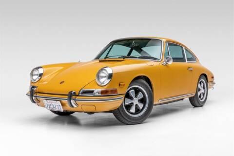1968 Porsche 912 for sale at European Collectibles, Inc in Costa Mesa CA