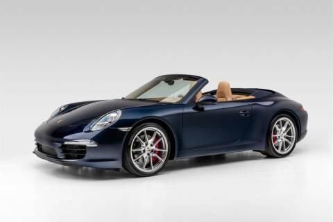 2012 Porsche 911 for sale at European Collectibles, Inc in Costa Mesa CA