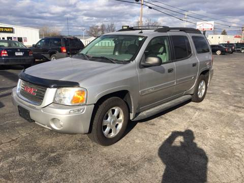 2005 GMC Envoy XL for sale at Autos Unlimited, LLC in Adrian MI