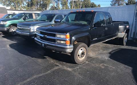 Chevrolet C/K 3500 Series For Sale in Adrian, MI - Autos Unlimited, LLC