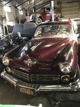 1947 Studebaker Commander for sale in Barrington, IL