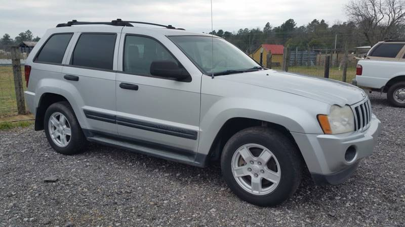 2005 Jeep Grand Cherokee For Sale At E Cabrera Auto Sales In Leesville SC