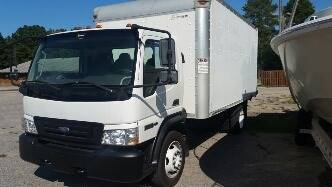2008 Ford lcf for sale in Leesville, SC