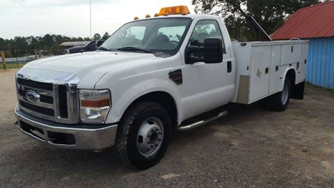 2010 Ford F-350 Super Duty for sale in Leesville, SC
