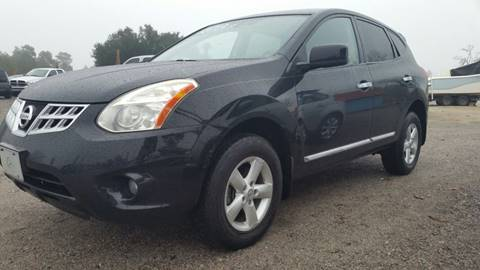 2013 Nissan Rogue for sale in Leesville, SC