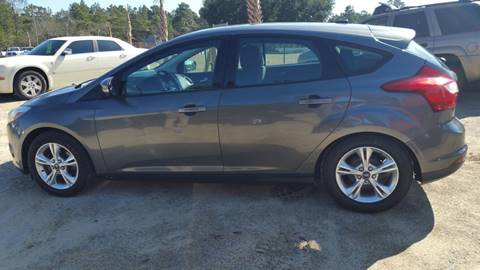 2014 Ford Focus for sale in Leesville, SC