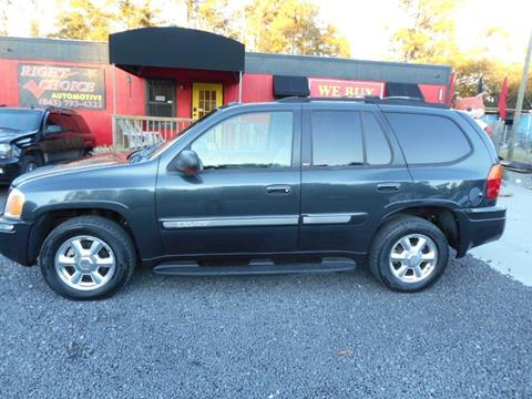 2005 GMC Envoy for sale in Ladson, SC