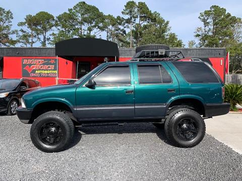 1997 GMC Jimmy for sale in Ladson, SC